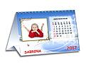 Настольный персональный календарь